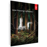 Adobe Photoshop Lightroom v.5.0 - Complete Product - 1 User 65215211