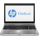 "HP EliteBook E1Y31UT 15.6"" LED Notebook - Intel Core i5 2.60 GHz - Platinum E1Y31UT#ABL"