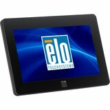 "Elo 0700L 7"" LCD Touchscreen Monitor - 16:9 - 25 ms E791658"