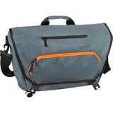 "Altego Channel Polygon Sunfire 15"" Laptop Messenger Bag"