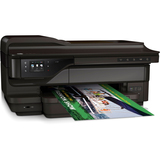 HP Officejet 7610 Inkjet Multifunction Printer - Color - Plain Paper Print - Desktop CR769A#B1H