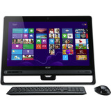 Acer Aspire All-in-One Computer - Intel Pentium 2127U 1.90 GHz - Desktop