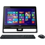 Acer Aspire All-in-One Computer - Intel Pentium 1.90 GHz - Desktop - DQSQBAA001