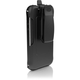 Ballistic Every1 Carrying Case (Holster) for iPhone - Black, White