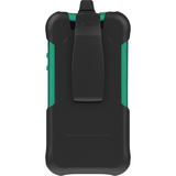 Ballistic Every1 Carrying Case (Holster) for iPhone - Green, Blue