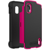 Ballistic LG Nexus 4 Shell Gel SG Series Case