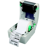 TSC Auto ID TTP-343C Direct Thermal/Thermal Transfer Printer - Monochrome - Desktop - Label Print 99-033A002-00LF