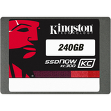 "Kingston SSDNow KC300 240 GB 2.5"" Internal Solid State Drive SKC300S37A/240G"