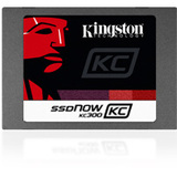 "Kingston SSDNow KC300 240 GB 2.5"" Internal Solid State Drive SKC300S3B7A/240G"