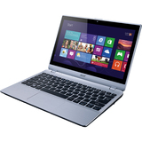 "Acer Aspire V5-122P-42154G50nss 11.6"" LED Notebook - AMD A-Series A4-1250 1 GHz - Silver"