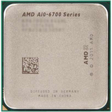 AMD A10-6700 Quad-core (4 Core) 3.70 GHz Processor - Socket FM2Retail Pack AD6700OKHLBOX