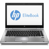 "HP EliteBook 8470p 14"" LED Notebook - Intel Core i5 i5-3340M 2.70 GHz - Platinum D3U47AW#ABA"