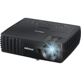InFocus IN1110A 3D Ready DLP Projector - 720p - HDTV - 4:3 IN1110A