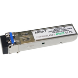 Array - Netgear AGM732F 100% Compatible 1000base-LX GBIC SFP