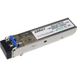 Array - Cisco GLC-LH-SM 100% Compatible 1000base-LX GBIC SFP