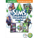 EA The Sims 3 Starter Pack for PC