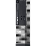 Dell OptiPlex Desktop Computer - Intel Core i3 3.30 GHz - Small Form Factor