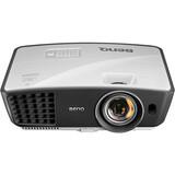 BenQ W770ST 3D Ready DLP Projector - 720p - HDTV - 16:9 W770ST