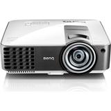 BenQ MW820ST 3D Ready DLP Projector - 720p - HDTV - 16:10