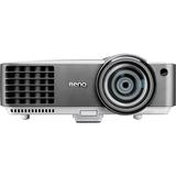 BenQ MX819ST 3D Ready DLP Projector - 720p - HDTV - 4:3 MX819ST