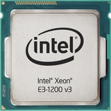 Intel Xeon E3-1270 v3 Quad-core (4 Core) 3.50 GHz Processor - Socket H3 LGA-1150OEM Pack CM8064601467101