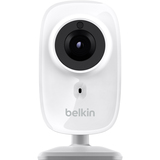 Belkin NetCam Webcam - 2 Megapixel - 25 fps - White F7D7602