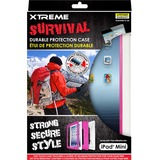 Xtreme Cables Pink Survival Durable Protection Case for the iPad mini 51651