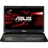 "Asus G750JW-DB71 17.3"" LED Notebook - Intel Core i7 i7-4700HQ 2.40 GHz - Black G750JW-DB71"