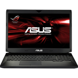 "ROG G750JX-DB71 17.3"" LED Notebook - Intel Core i7 i7-4700HQ 2.40 GHz - Black G750JX-DB71"
