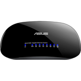 Asus 8-Port 10/100/1000Mbps Desktop Switch with Green Network GX-D1081 V3