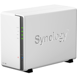 Synology DiskStation DS213J NAS Server DS213J