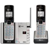 AT&T TL92273 DECT 6.0 Cordless Phone TL92273