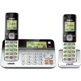 Vtech CS6859-2 DECT 6.0 Cordless Phone CS6859-2