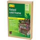 Gardman Raised Wooden Cold Frame