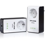 TP-LINK TL-PA251 Powerline Network Adapter TL-PA251KIT