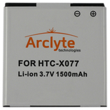Arclyte Battery for HTC MPB03216