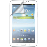 "Hip Street Samsung Tab3 7"" Anti-fingerprint Screen Protector Clear TAB37AFSP"