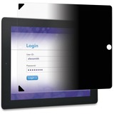 3M MPF830123 Easy-On Privacy Filter for Apple iPad 2nd/3rd/4th Gen. - Landscape Black MPF830123