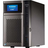 Lenovo StorCenter px2-300d Network Storage 2-bay 70BA9003NA