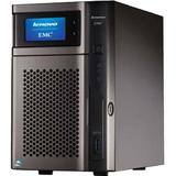 Lenovo StorCenter px2-300d Network Storage 2-bay 70BA9003NA