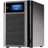 Lenovo StorCenter Server Class px6-300d NAS Server 70BG9009NA