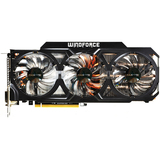 Gigabyte GV-N770OC-2GD GeForce GTX 770 Graphic Card - 1137 MHz Core - 2 MB GDDR5 SDRAM - PCI Express 3.0 GV-N770OC-2GD