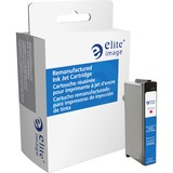 Elite Image Remanufactured Ink Cartridge Alternative For Lexmark 100 Magenta (14N1070)