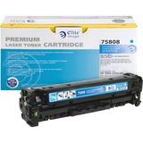 Elite Image Remanufactured Toner Cartridge Alternative For HP 305A (CE411A)