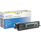 Elite Image Remanufactured High Yield Toner Cartridge Alternative For Lexmark E352 (E352H21A)