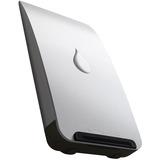 Rain Design iSlider stand for iPad/iPhone-Silver