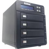 Buslink U3-16TB4S DAS Array - 4 x HDD Installed - 16 TB Installed HDD Capacity