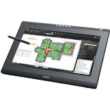 "Wacom DTH-2242 - The 54.6 cm (21.5"") Full HD Interactive Pen and Touch Display DTH2242"