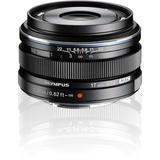 Olympus M.ZUIKO DIGITAL 17 mm f/1.8 Fixed Focal Length Lens for Micro Four Thirds V311050BU000