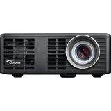 Optoma ML550 3D Ready DLP Projector - 720p - HDTV - 16:10 ML550